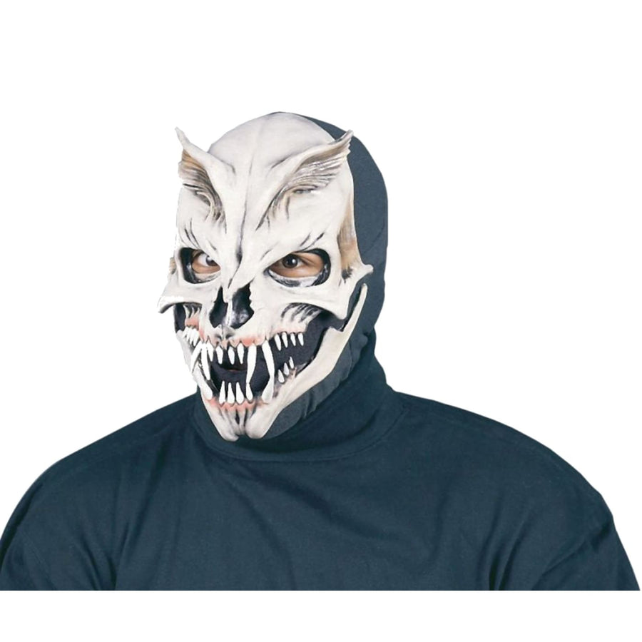 Fatal Fantasy Mask - Costume Masks Halloween costumes Halloween Mask Halloween