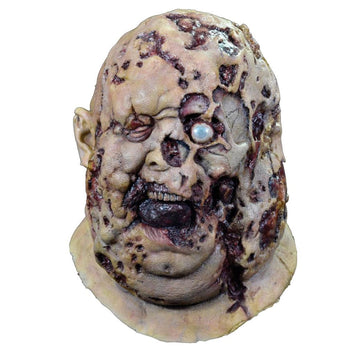 Fester Zombie Adult Mask - Costume Masks Ghoul Skeleton & Zombie Costume
