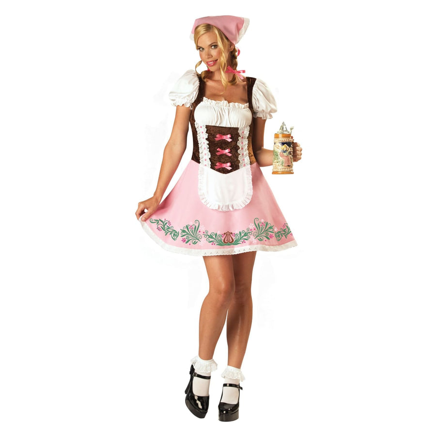 Fetching Fraulein Lg - adult halloween costumes female Halloween costumes Food &
