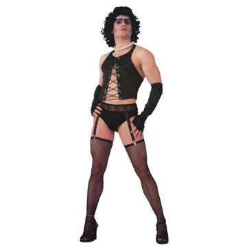 Frank N Furter Costume - adult halloween costumes halloween costumes male