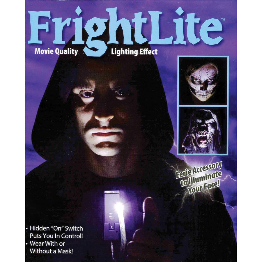 Fright Light - Decorations & Props Halloween costumes haunted house decorations