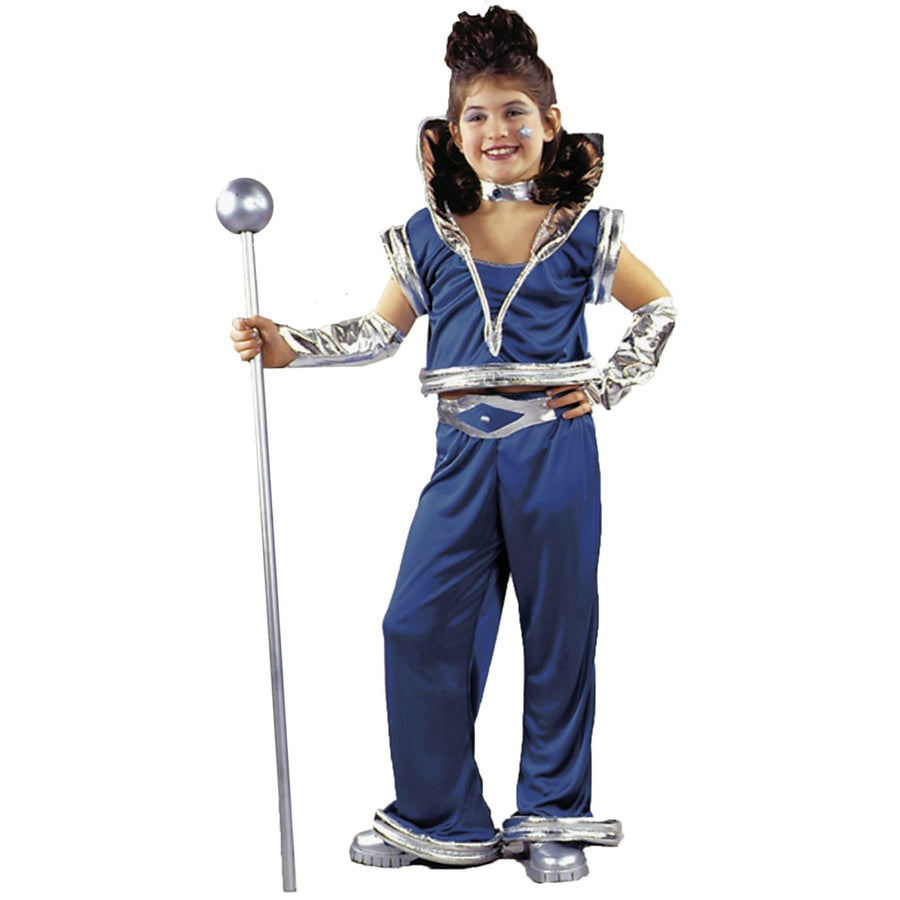Galaxy Girl Bell Bttm Md Ch - Girls Costumes girls Halloween costume Halloween