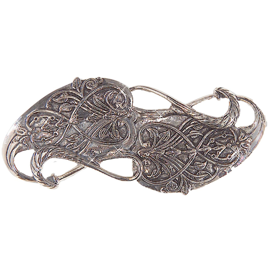 Gandalf Brooch - Fashion Jewelry Halloween costumes Lord of the Rings Costume