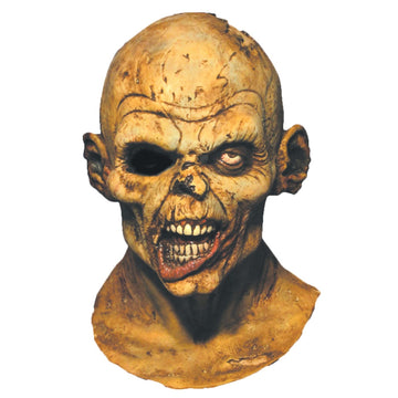 Gates Of Hell Zombie Mask - Costume Masks Halloween costumes Halloween Mask