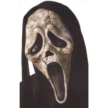 Ghost Face Zombie - Halloween costumes Scary Movie & Scream Costume