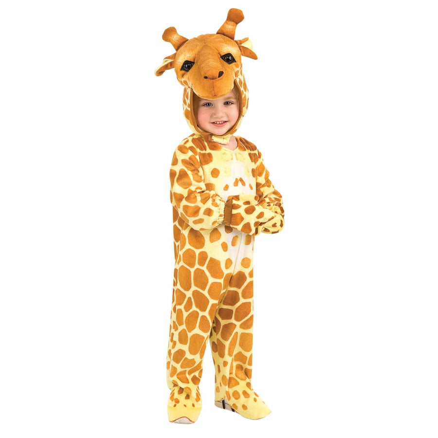 Giraffe Kids Costume Sm - Animal & Insect Costume Boys Costumes boys Halloween