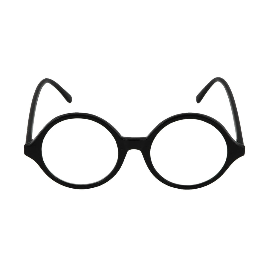 Glasses Professor Black & Clear - Glasses Gloves & Neckwear Halloween costumes