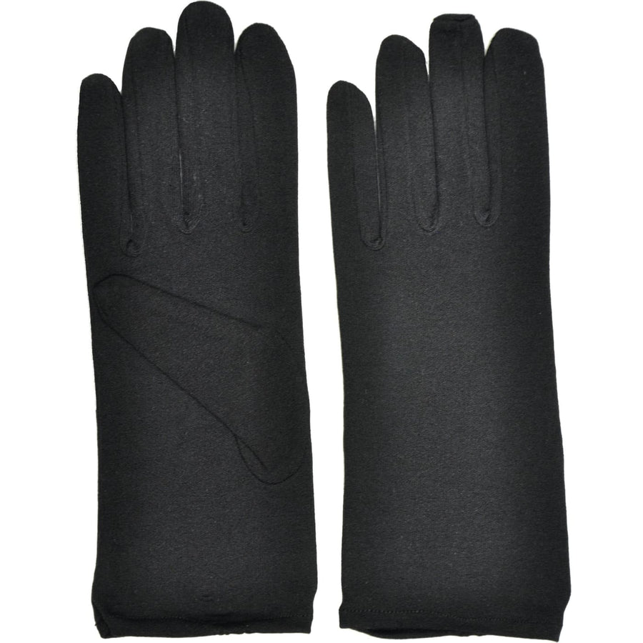 Gloves Ladies Nylon Wt 1 Sz - 20s - 40s Costume Glasses Gloves & Neckwear