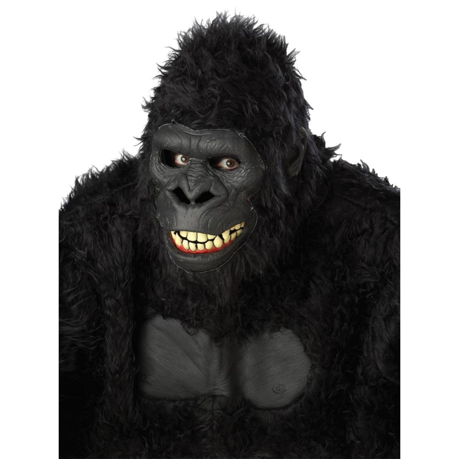 Goin Ape Ani-Motion Mask - Animal & Insect Costume Costume Masks Halloween