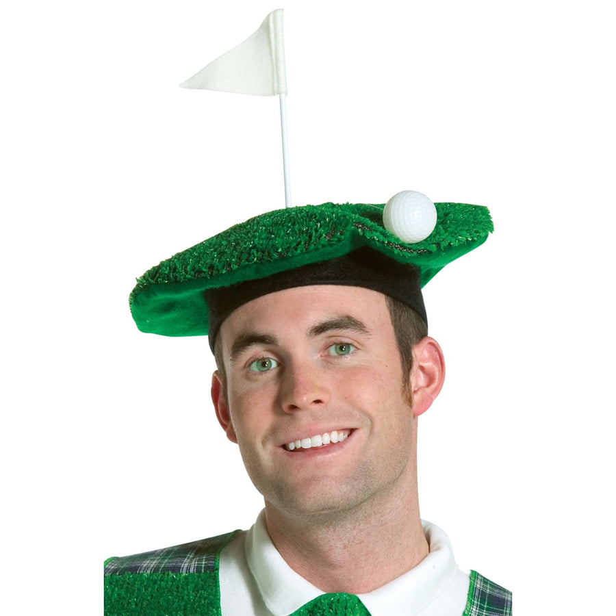 Golf Beret - Halloween costumes