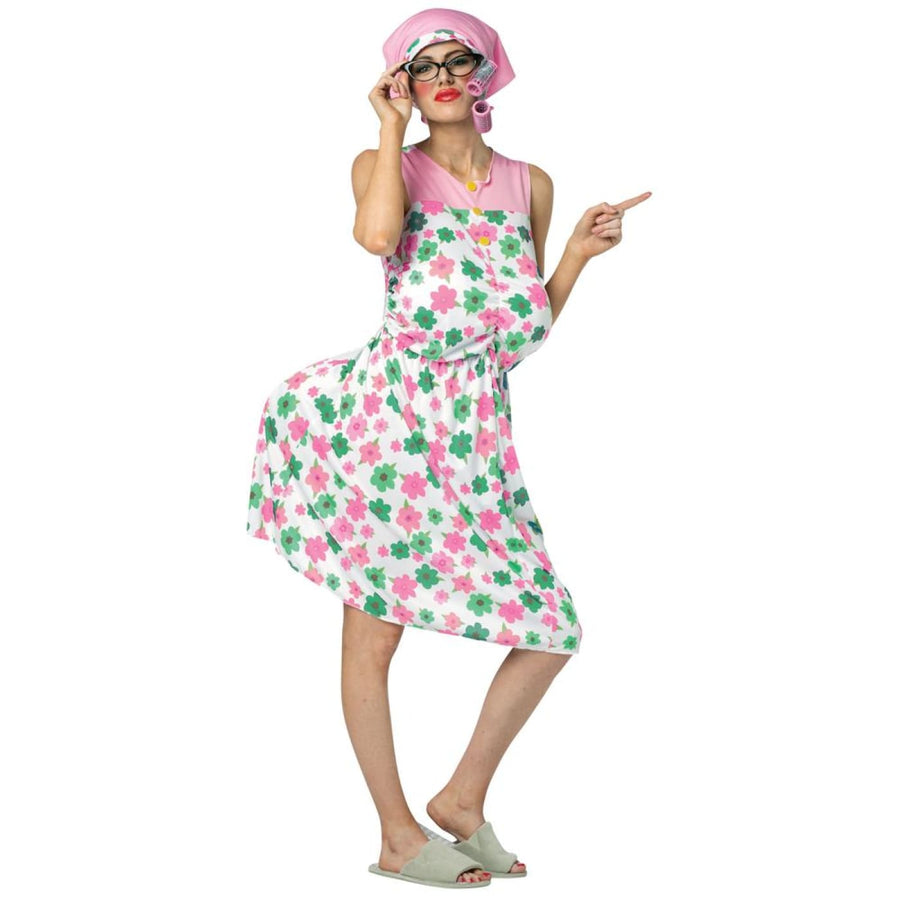 Granny Adult Costume - adult halloween costumes Halloween Costumes Womens