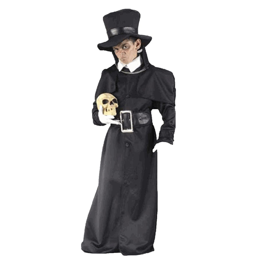 Grave Digger Boys Costume Lg - Boys Costumes boys Halloween costume Gothic &