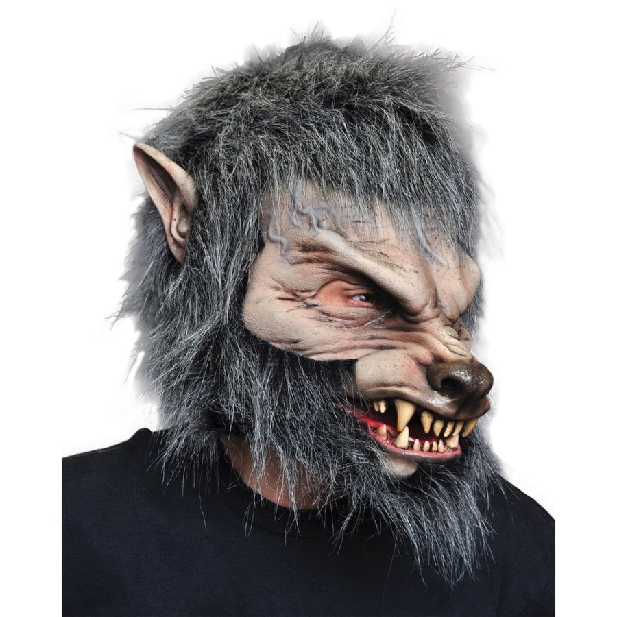 Great Werewolf Mask - Animal & Insect Costume Costume Masks Great Werewolf