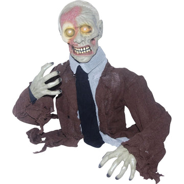 Groundbreaker Zombie - Decorations & Props Halloween costumes haunted house