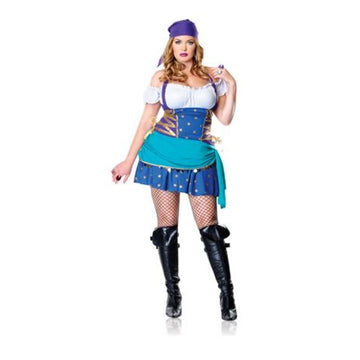 Gypsy Princess Xl - adult halloween costumes female Halloween costumes Fortune