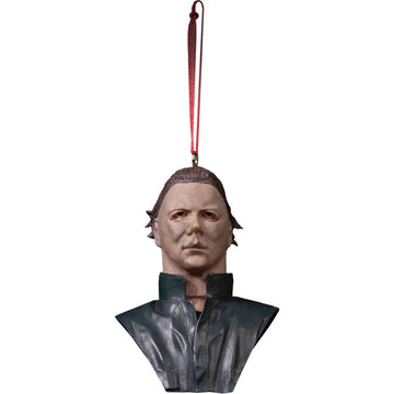 Halloween II Michael Myers Ornament - New Costume Serial Killer Costume