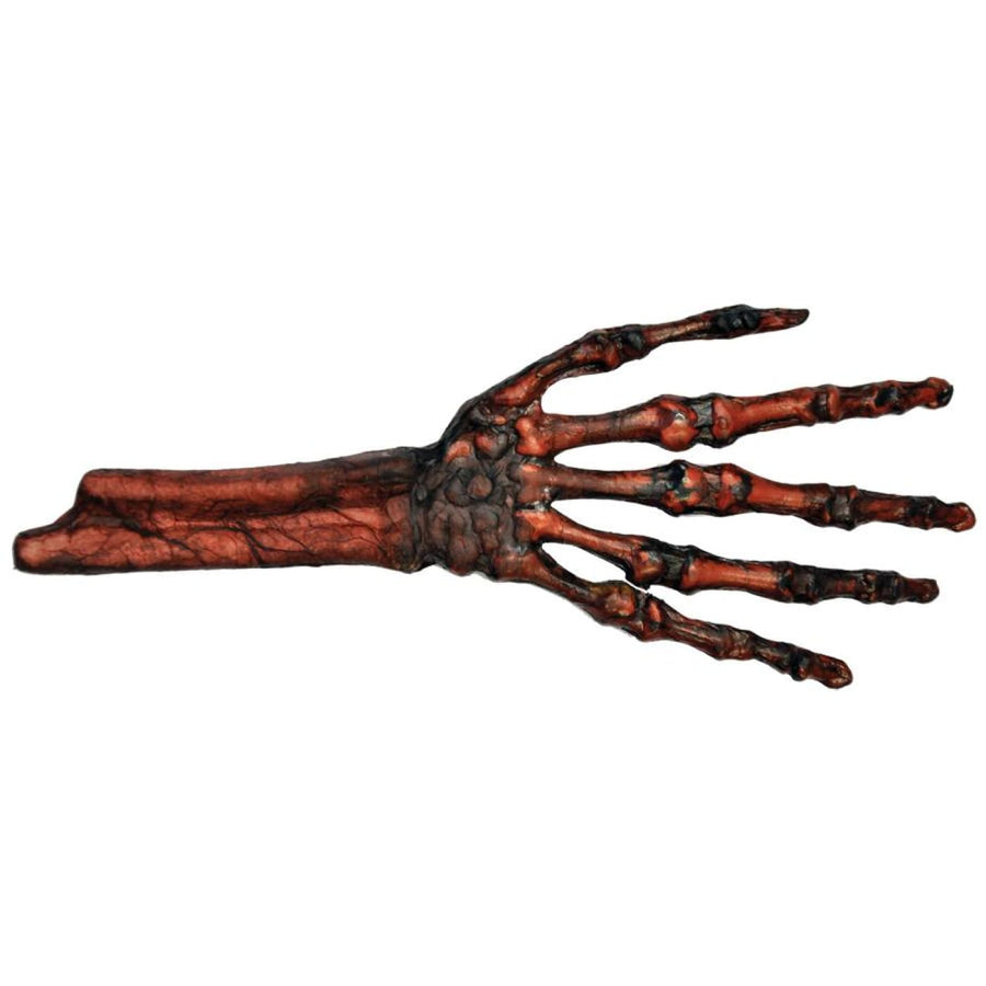 Hand Rotted Flesh And Bone - Decorations & Props Halloween costumes haunted