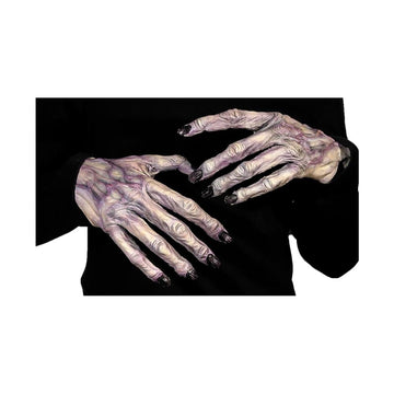 Hands Ghoul - Ghoul Skeleton & Zombie Costume Halloween costumes Hands Feet &