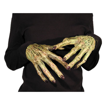 Hands Monster - Ghoul Skeleton & Zombie Costume Halloween costumes Hands Feet &