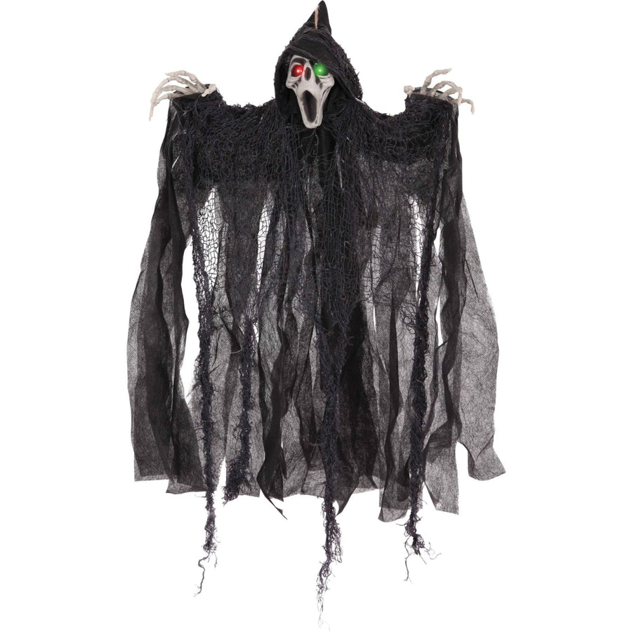 Hanging Ghoul 20 In - Decorations & Props Halloween costumes haunted house