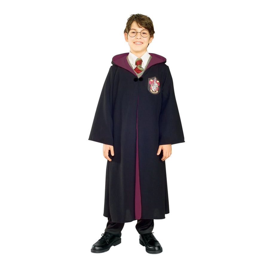 Harry Potter Deluxe Boys Costume Lg - Boys Costumes boys Halloween costume