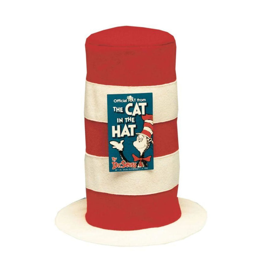 Hat Cat In Hat - Halloween costumes Hat Cat In Hat