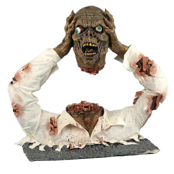 Headless Zombie Ground Breaker Prop - Decorations & Props Halloween costumes