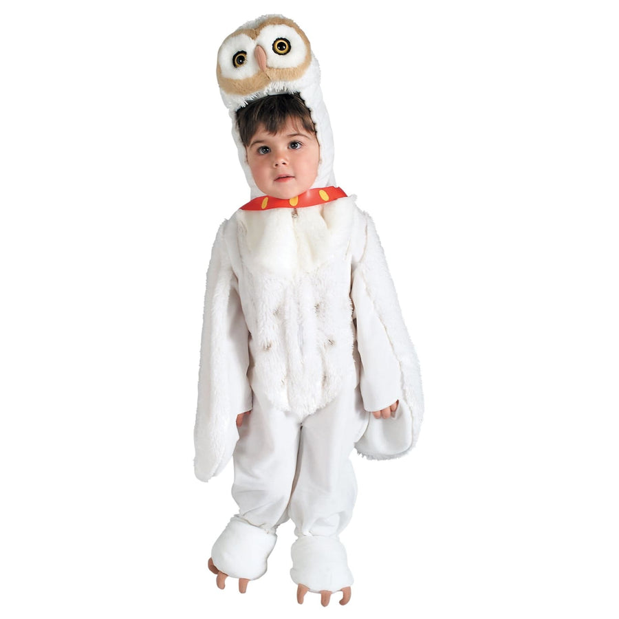 Hedwig The Owl Toddler Costume 3T-4T - Halloween costumes Toddler Costumes
