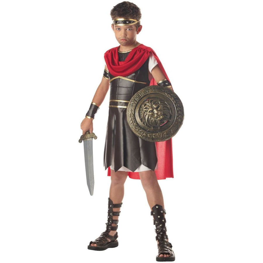Hercules Boys Costume Large 10-12 - Boys Costumes boys Halloween costume Greek &