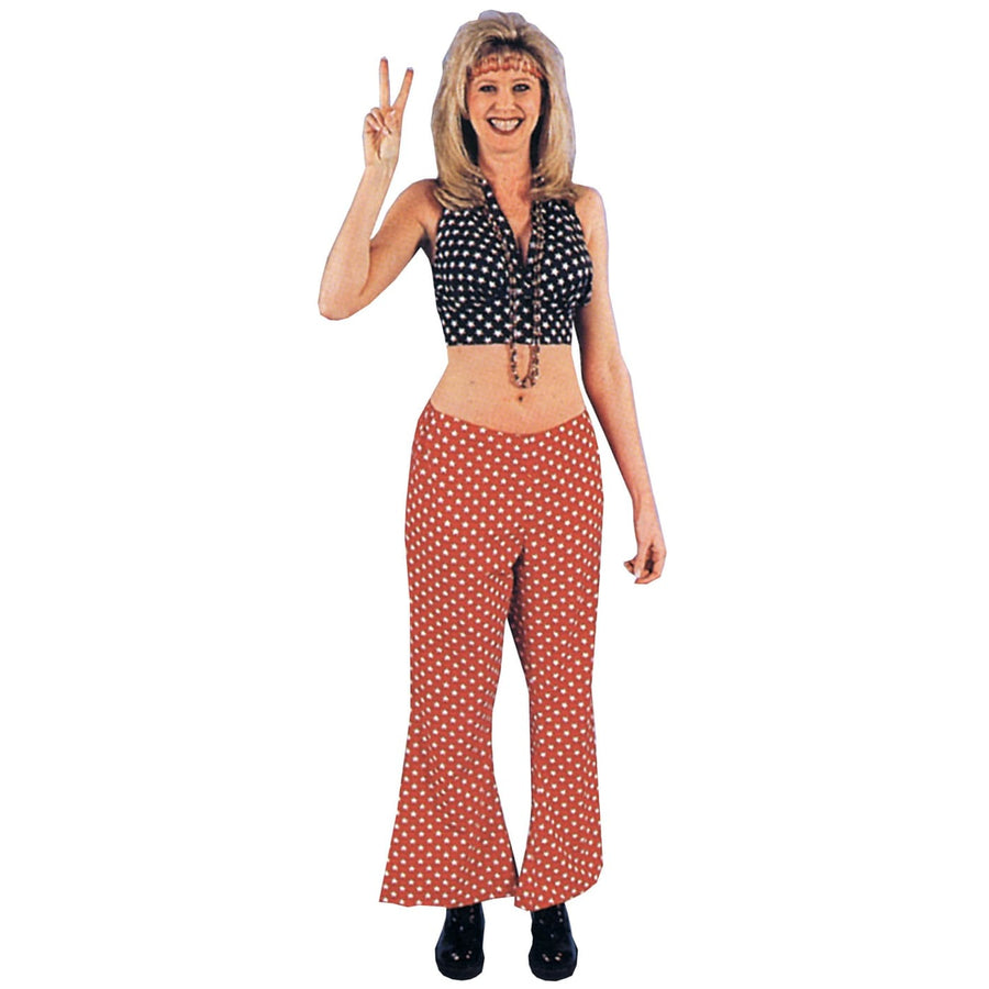 Hippie Girl - 60s - 70s Costume adult halloween costumes female Halloween