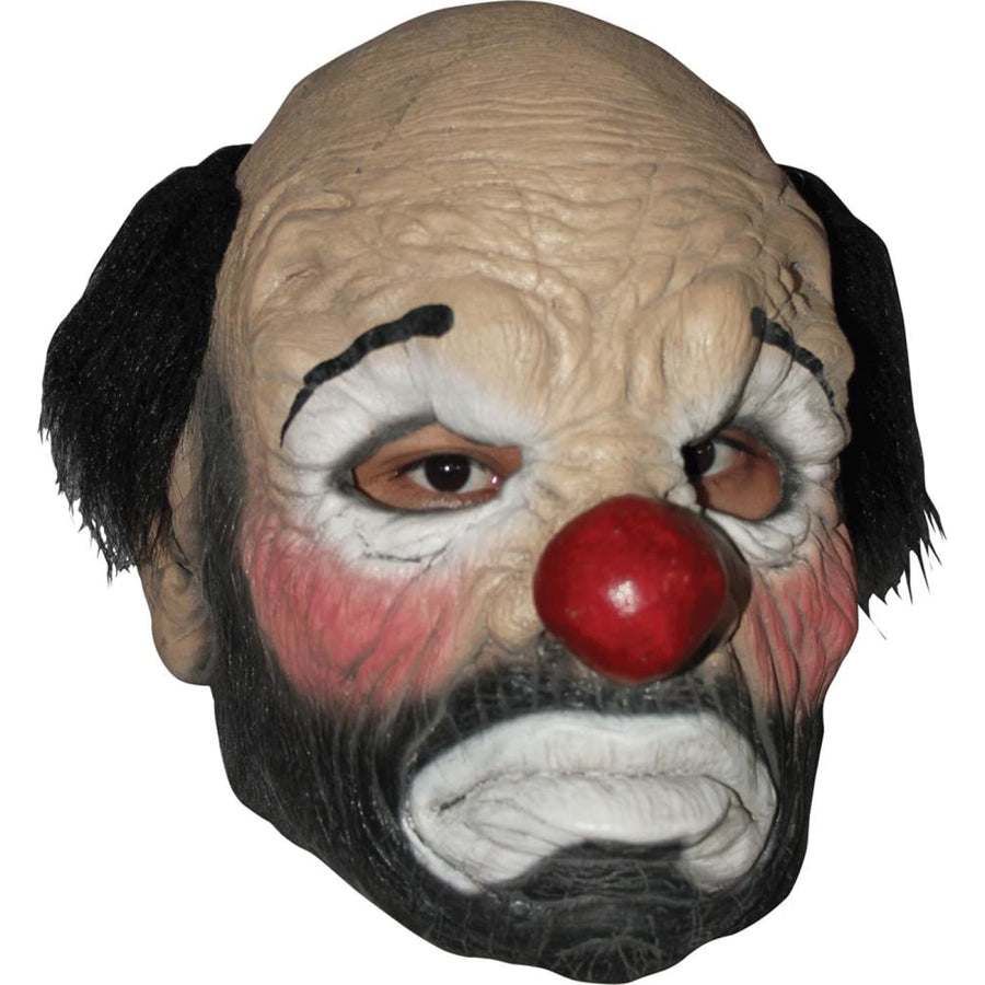 Hobo Clown Mask - Clown & Mime Costume clown costumes Costume Masks Halloween