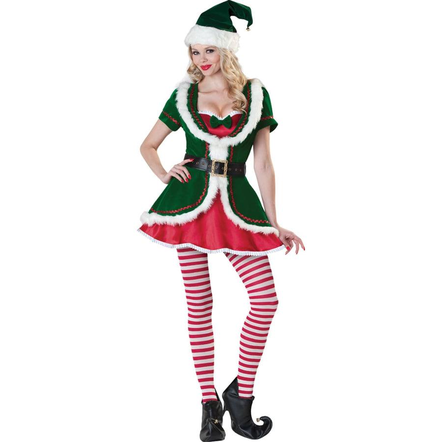 Holiday Honey Adult Costume Large - adult halloween costumes female Halloween