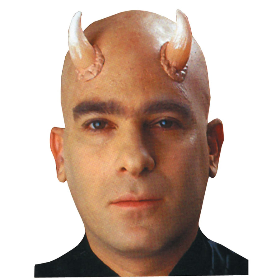 Horns Latex Prosthetic - Costume Makeup Halloween costumes Halloween makeup
