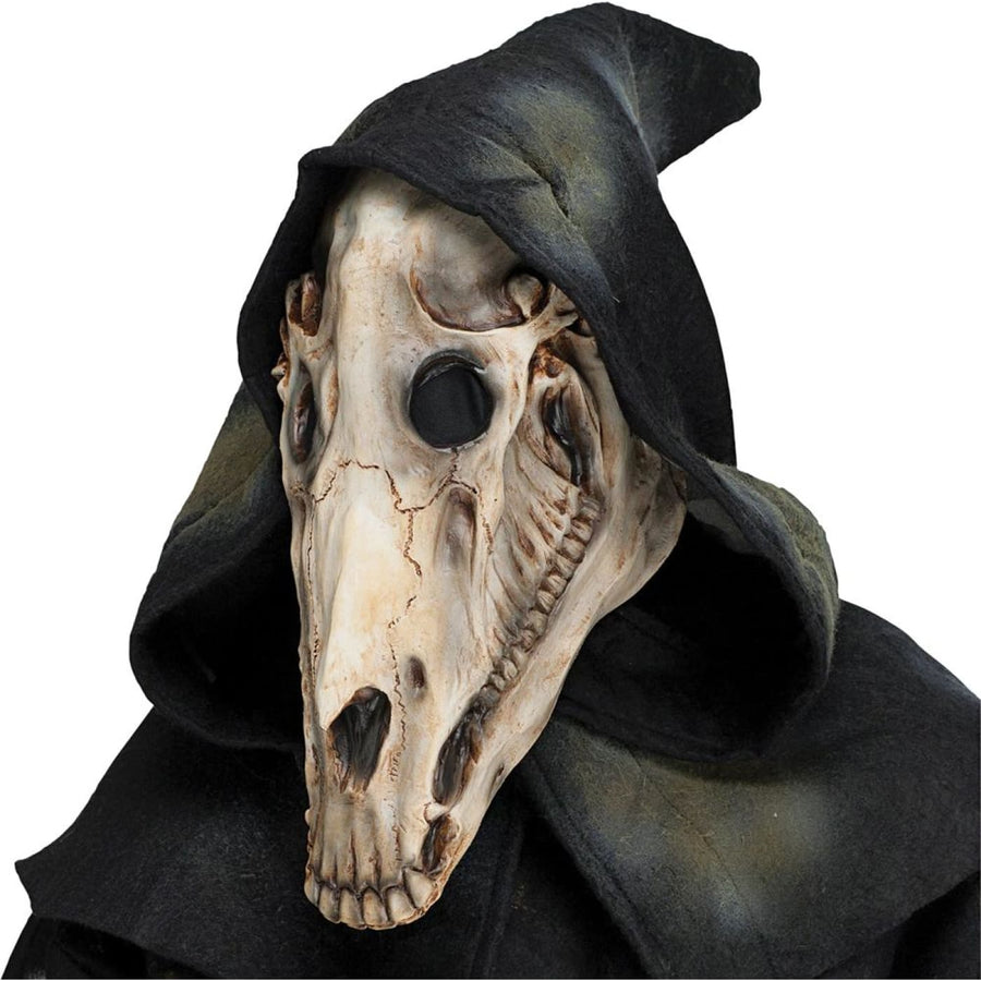 Horse Skull Mask - Animal & Insect Costume Costume Masks Ghoul Skeleton & Zombie