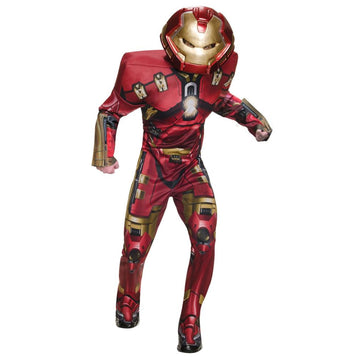 Hulkbuster Adult Costume - adult halloween costumes halloween costumes Iron Man