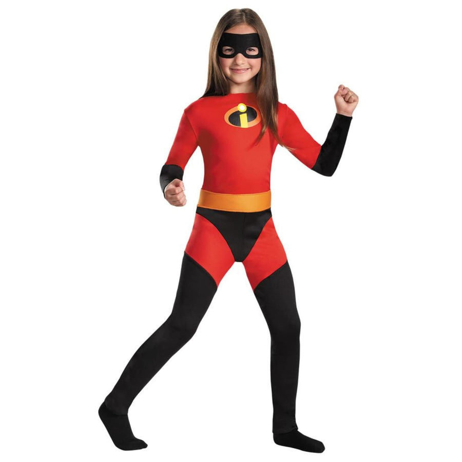Incredibles Violet Girls Costume 7-8 - Girls Costumes Halloween costumes