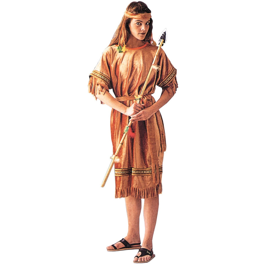 Indian Maiden - adult halloween costumes female Halloween costumes Halloween