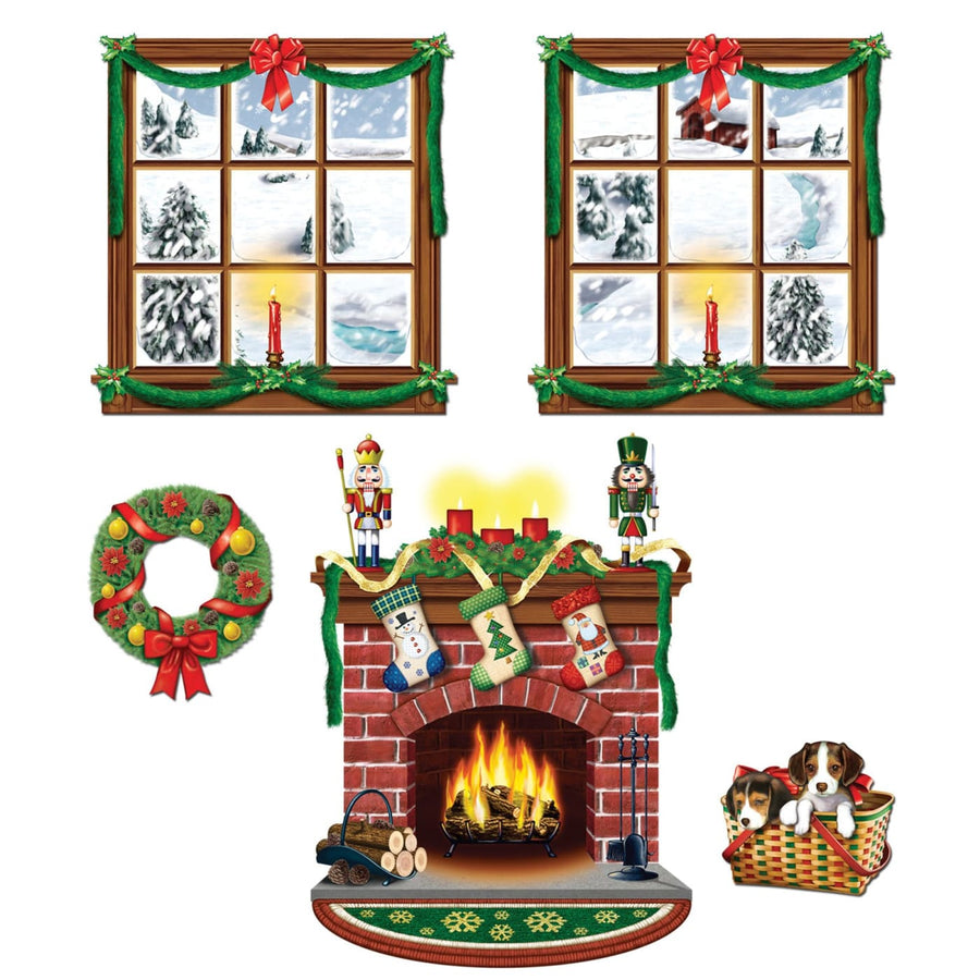 Indoor Christmas Decor Props - Decorations & Props Halloween costumes haunted