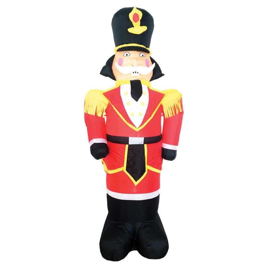 InflaParty Table Toy Soldier 7 Ft - Halloween costumes New Costume