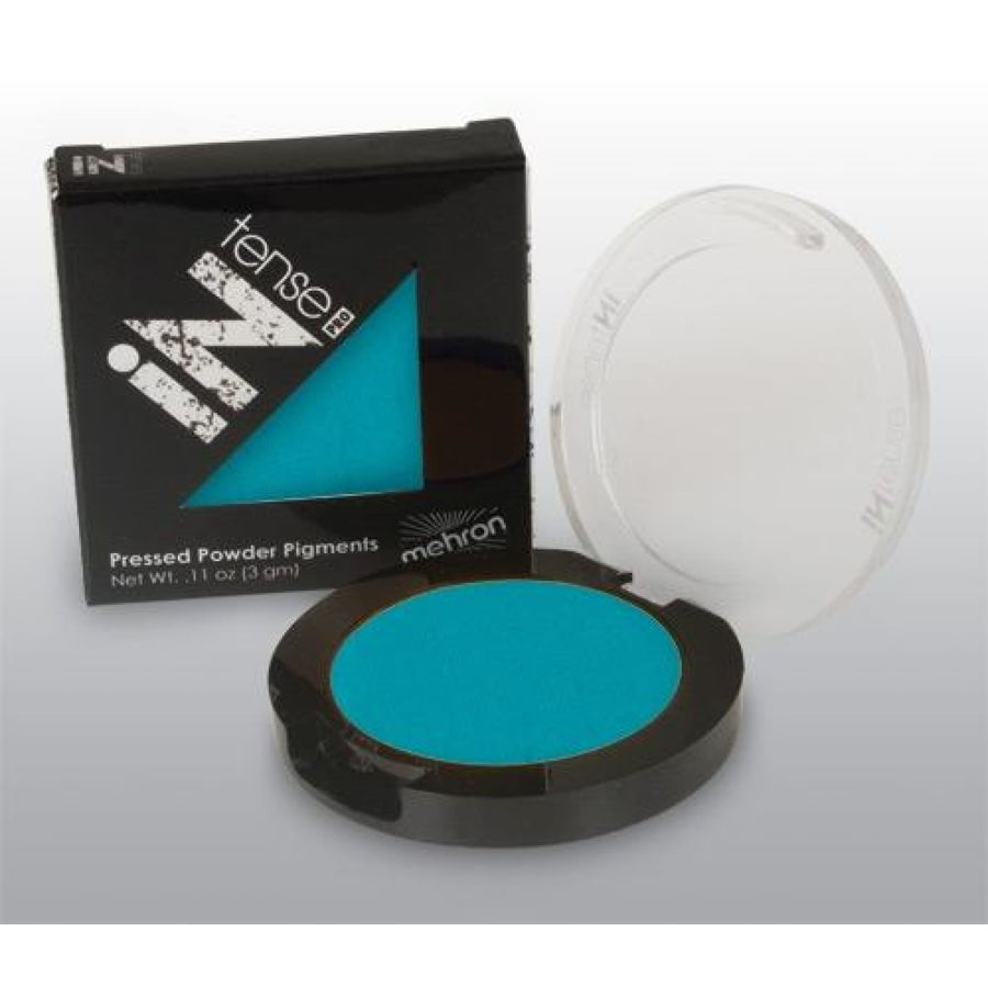 Intense Pressed Shadow Fire Island - Costume Makeup Halloween costumes Halloween