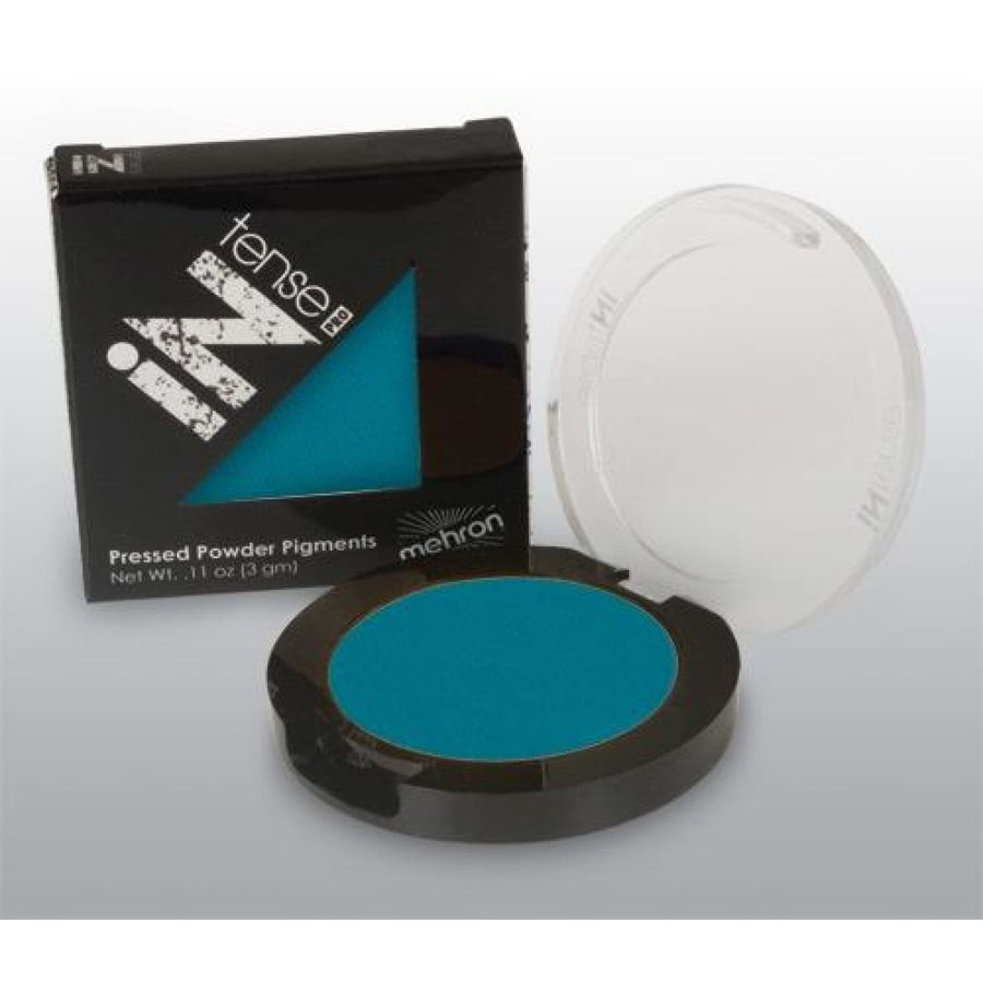Intense Pressed Shadow Ocean Breeze - Costume Makeup Halloween costumes
