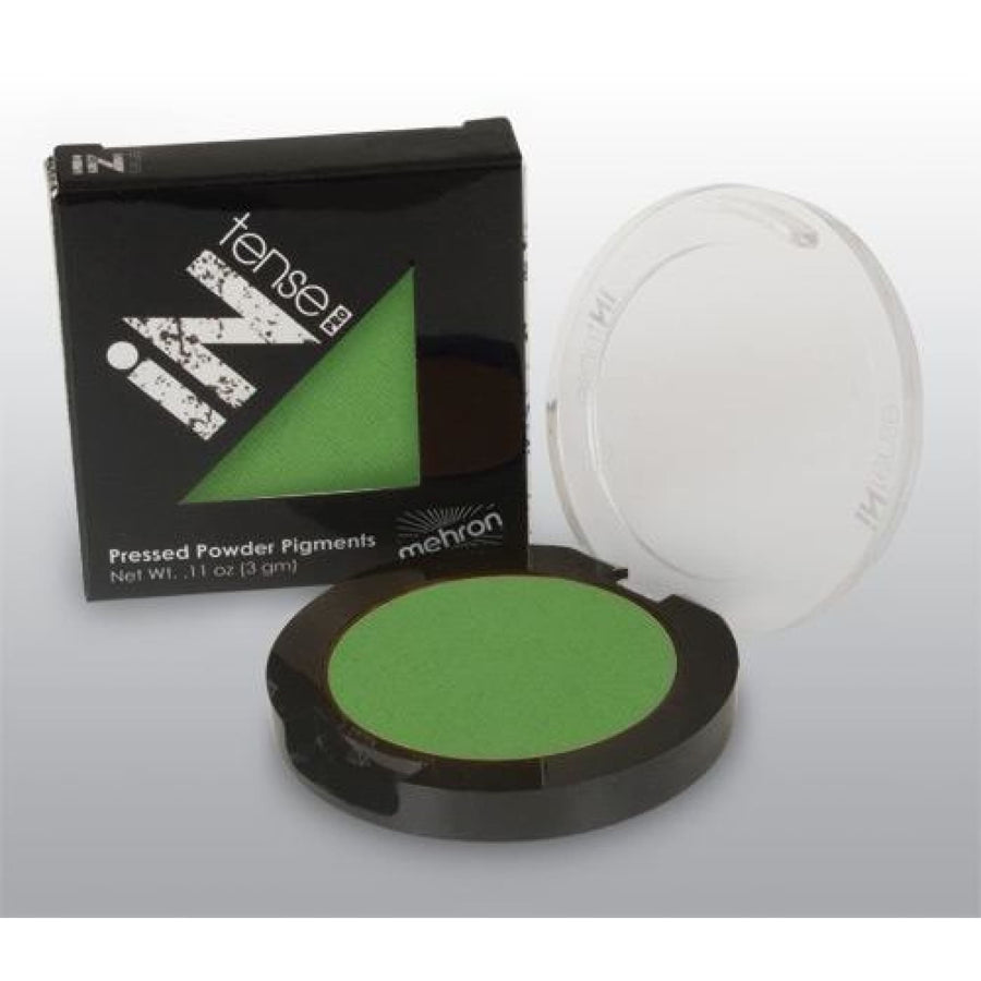 Intense Pressed Shadow Palm - Costume Makeup Halloween costumes Halloween makeup