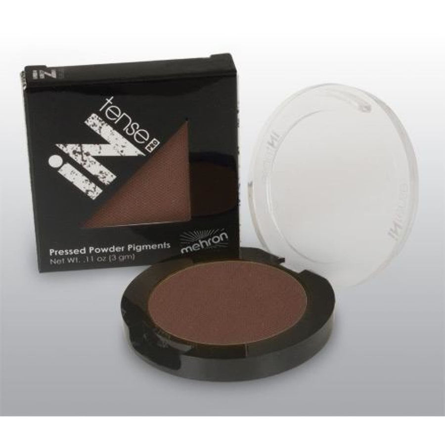Intense Pressed Shadow Turbulent - Costume Makeup Halloween costumes Halloween
