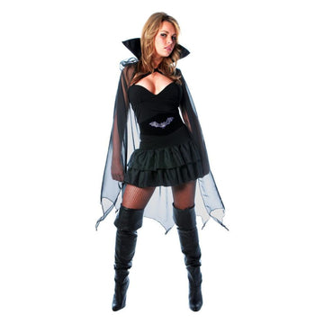 Into The Night X-Large - adult halloween costumes female Halloween costumes