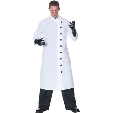 Its Alive Adult Costume - adult halloween costumes Doctor & Nurse Costume