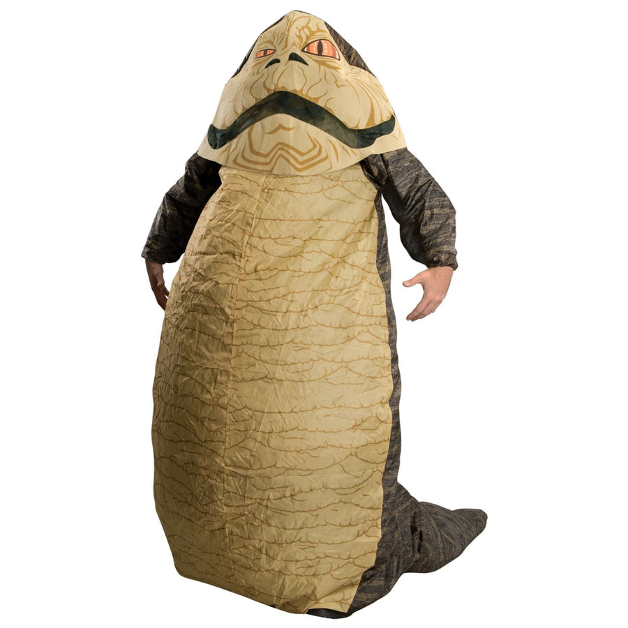 Jabba The Hutt Inflatable Adult - Funny Costume funny halloween costumes