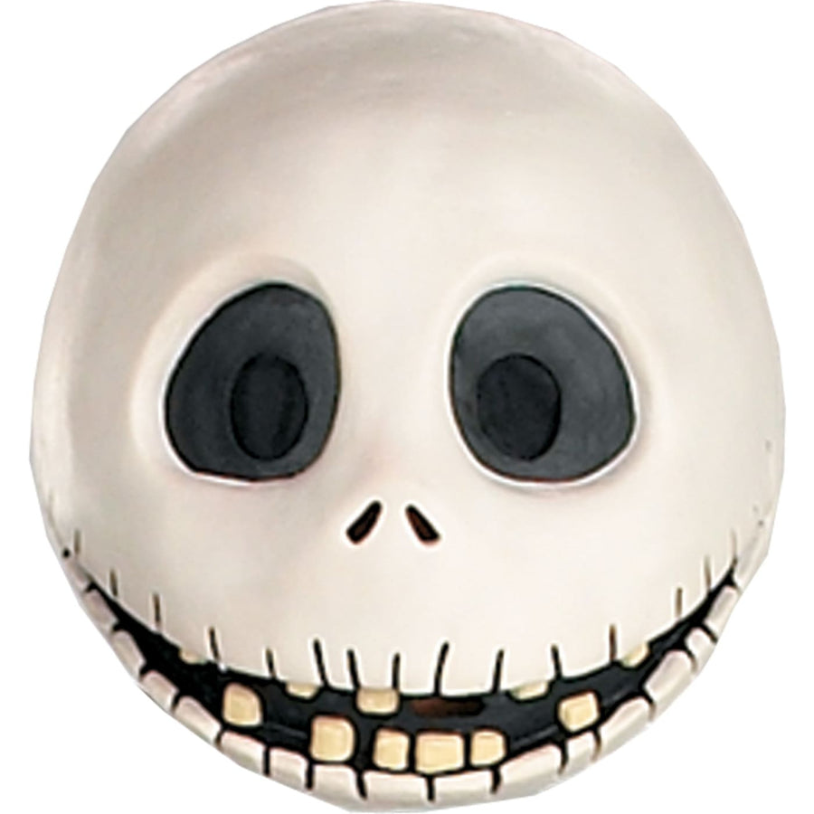 Jack Skellington Mask - Costume Masks Halloween costumes Halloween Mask
