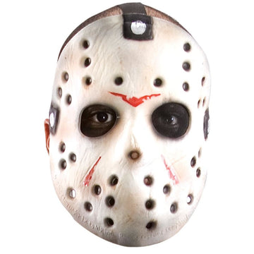 Jason Mask - Costume Masks Friday the 13th Costume Halloween costumes Halloween