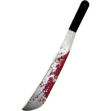 Jason Voorhees Machete - Friday the 13th Costume Halloween costumes Serial