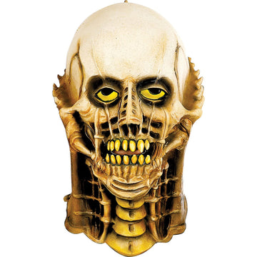 Jukebox Retro Latex Mask - Costume Masks Halloween costumes Halloween Mask